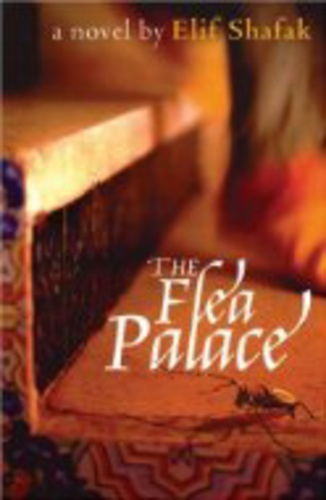 THE FLEA PALACE PDF