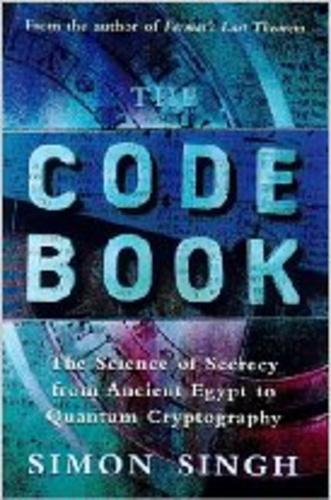 The Code Book Simon Singh