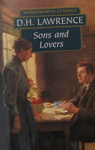 class conflict in d h lawrences sons In this video, we'll introduce dh lawrence's life and works we'll dig a little deeper into his controversial portrayals of sexuality and explore.
