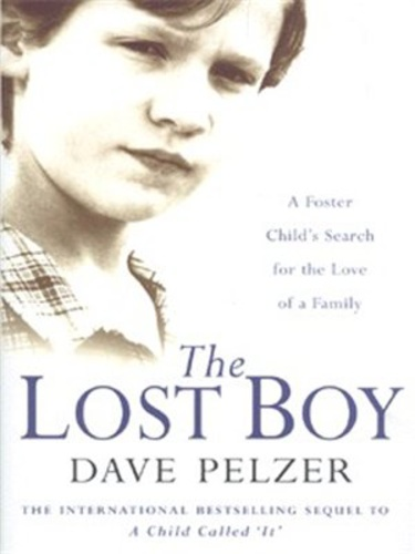 the lost boy dave pelzer Learn about dave pelzer: his birthday, what he did before fame, his family life, fun trivia facts, popularity rankings, and more.