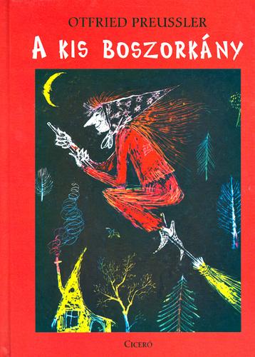 Otfried Preussler: A kis boszorkány