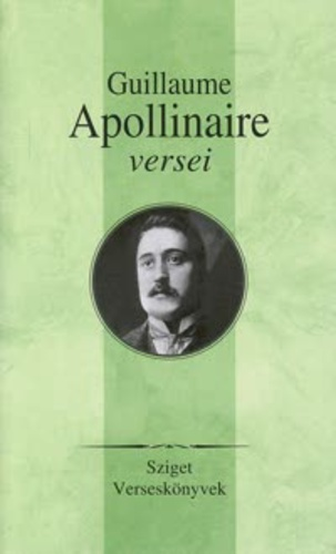 Guillaume Apollinaire versei