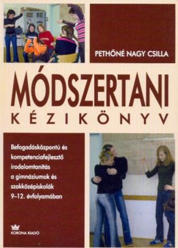 """Képtalálat a következőre: """"Pethőné Nagy Csilla Módszertani Kézikönyve"""""""