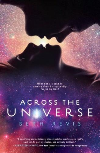 """Képtalálat a következőre: """"beth revis across the universe 1"""""""