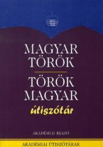 török magyar idézetek Magyar török, török magyar útiszótár · Dávid Géza · Könyv · Moly