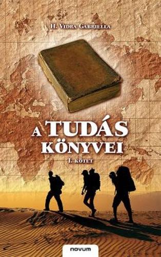 A fekete kő titka - A Tudás könyvei 1.
