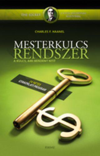 Mesterkulcs rendszer · Charles F. Haanel · Könyv · Moly