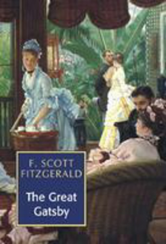 an examination of fitzgeralds novel the great gatsby F scott fitzgerald's novel the great gatsby focuses on the corruption of the american dream during the 1920's for the duration of this time period, the american dream was no longer about hard work and reaching a set goal, it had become materialistic and immoral.