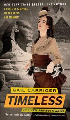 TIMELESS GAIL CARRIGER PDF DOWNLOAD