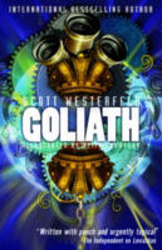 Leviathan Scott Westerfeld Epub