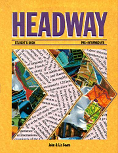 Headway Pre Intermediate Teachers Book