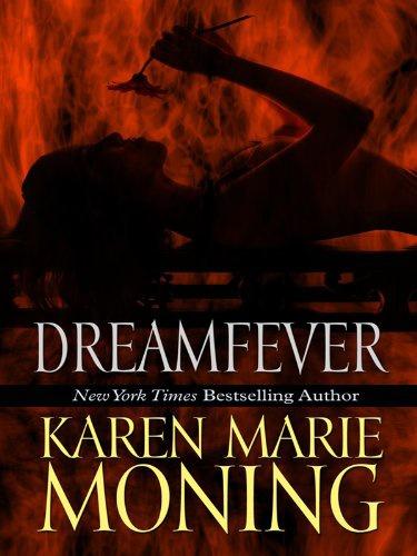 dreamfever by karen marie moning pdf