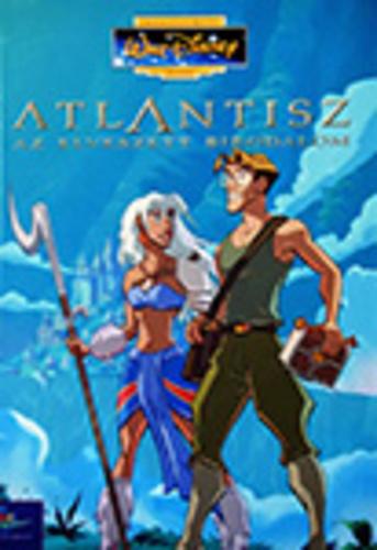 Atlantisz
