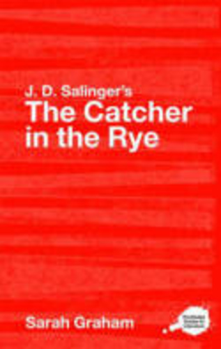 the catcher in the rye as a coming of age story essay Catcher in the rye by jd salinger - review 'i think many teenagers would be able to relate to the themes - it's a modern classic of the coming of age genre' aimana.