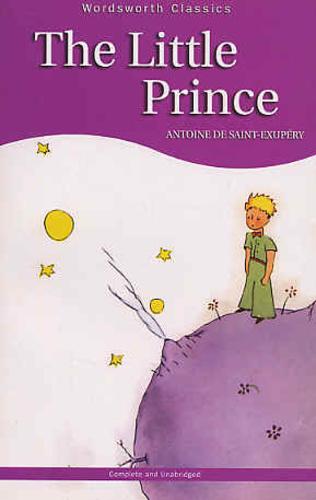 The Little Prince · Antoine De Saint-Exupéry · Könyv · Moly