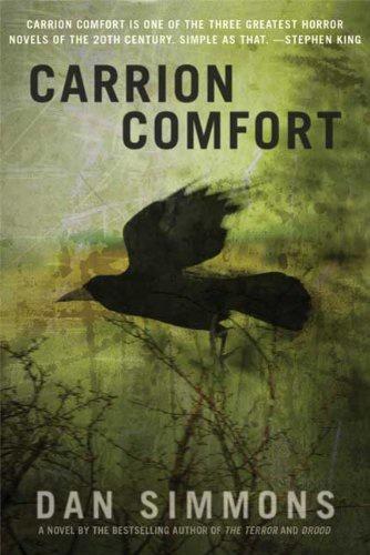 Carrion Comfort Dan Simmons Pdf
