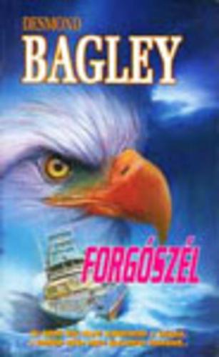 Desmond Bagley: Forgószél