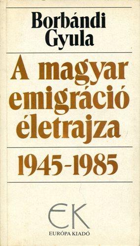 """Képtalálat a következőre: """"emigránsok könyv"""""""