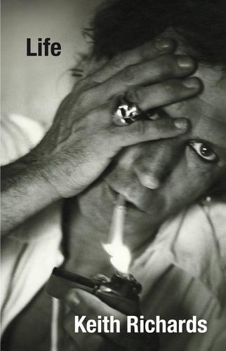 keith richards idézetek Life · Keith Richards · Könyv · Moly