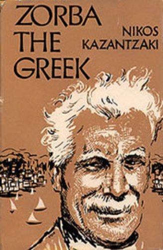 nikos kazantzakis greek zorba pdf
