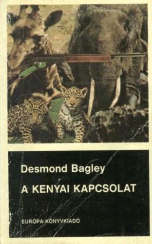 Desmond Bagley: A kenyai kapcsolat