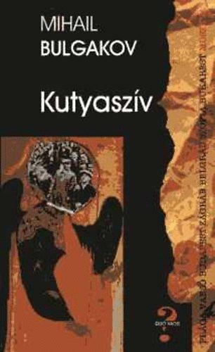 Mihail Bulgakov Kutyaszív