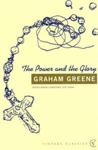 graham greene the power and the glory essay