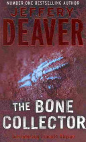 The Bone Collector Book
