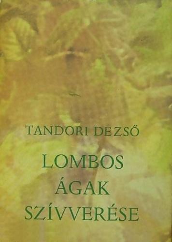 Image result for tandori dezső lombos ágak