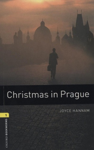 Christmas in prague joyce hannam