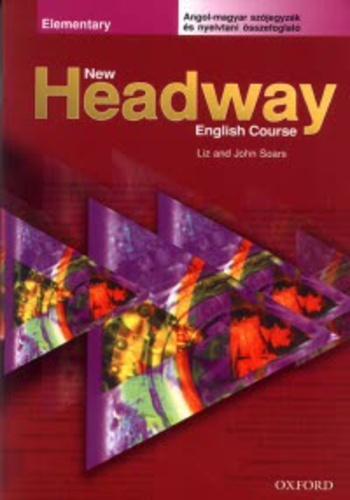 HEADWAY ELEMENTARY EBOOK