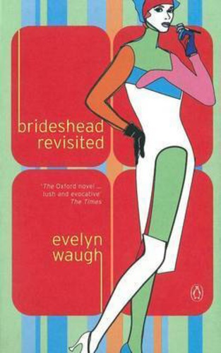 Image result for waugh brideshead