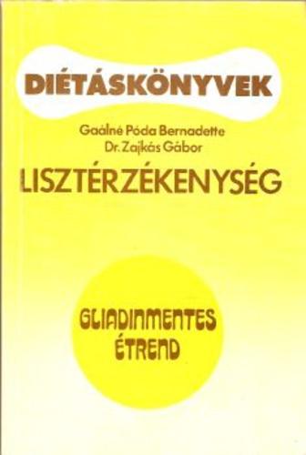 Gabonaagy szakácskönyv