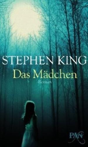 Stephen King Das Mädchen