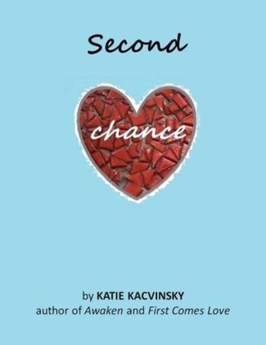 SECOND CHANCE KATIE KACVINSKY EPUB