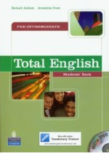 New Total English Pre Intermediate Workbook Pdf
