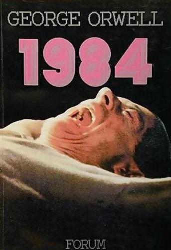"""Képtalálat a következőre: """"orwell:1984 könyv"""""""