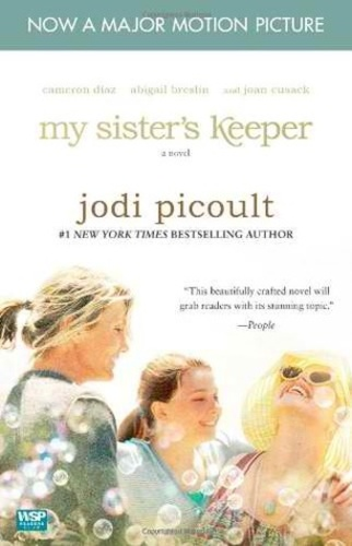 nursing responsibilities in jodi picoults my sisters keeper Mijn favoriete schrijfster | see more ideas about books to read, libros and good books.