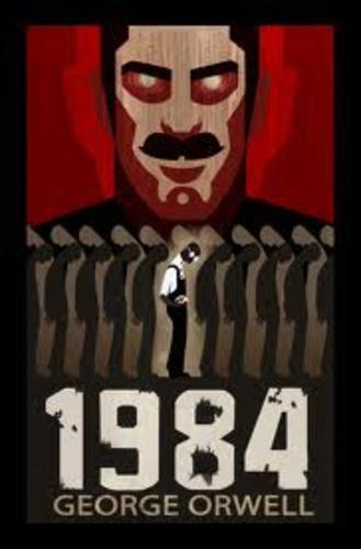 Imagini pentru 1949. június 8. | Megjelenik George Orwell 1984 című regénye