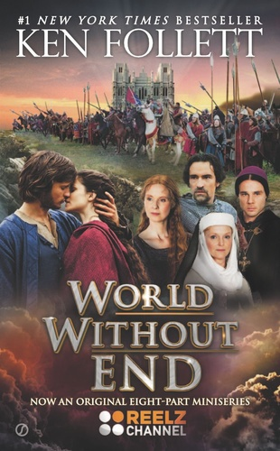 world without end ken follett pdf