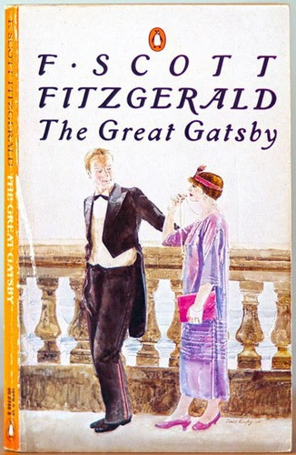 the story of affluent jay gatsby and love for daisy in f scott fitzgeralds the great gatsby The great gatsby, a novel by the american writer, f scott fitzgerald, is the story   gatsby befriends nick because he was in love with daisy when he was a  at  the same time, her husband, tom, also very wealthy, is having an affair  that  summary is the bare skeleton of the story and says nothing of the themes it  explores.