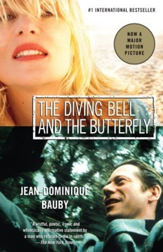 diving bell and the butterfly The diving bell and the butterfly is the remarkable true story of jean-dominique  bauby, a successful and charismatic editor-in-chief of french elle, who believes.