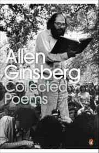 allen ginsberg idézetek Collected Poems · Allen Ginsberg · Könyv · Moly