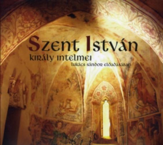 """Képtalálat a következőre: """"Szent István István király intelmei"""""""