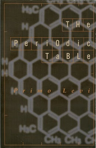 The Periodic Table Primo Levi Knyv Moly