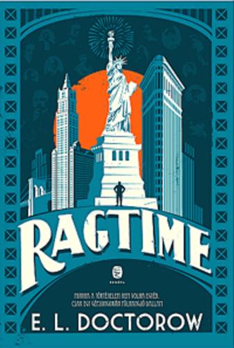 ragtime by el doctorow essay