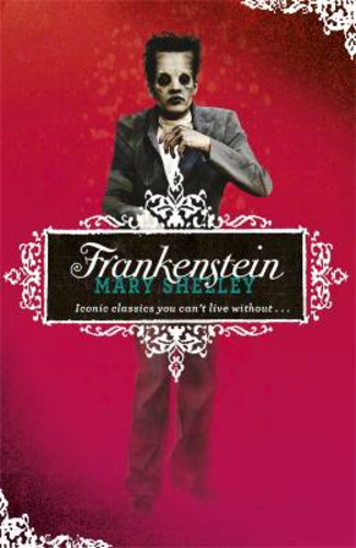 frankenstein the culpability of the monster Frankenstein's monster (often incorrectly called frankenstein) is a fictional character who first appeared in the 1818 novel frankenstein or the modern prometheus by the englishwoman mary wollstonecraft shelley.