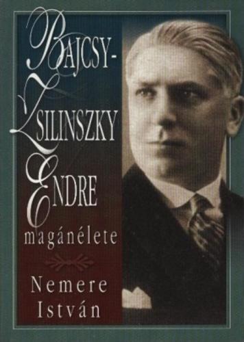 Bajcsy Zsilinszky Endre Maganelete  Csillagozas