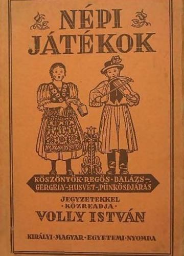 """Képtalálat a következőre: """"magyar népi játék könyv"""""""