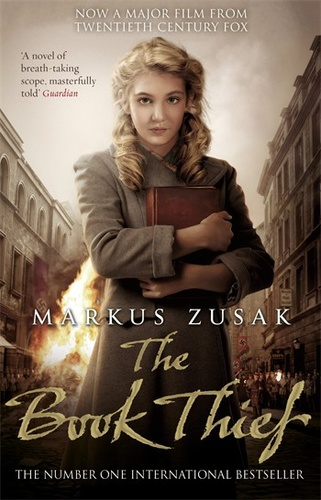 markus zusak book thief